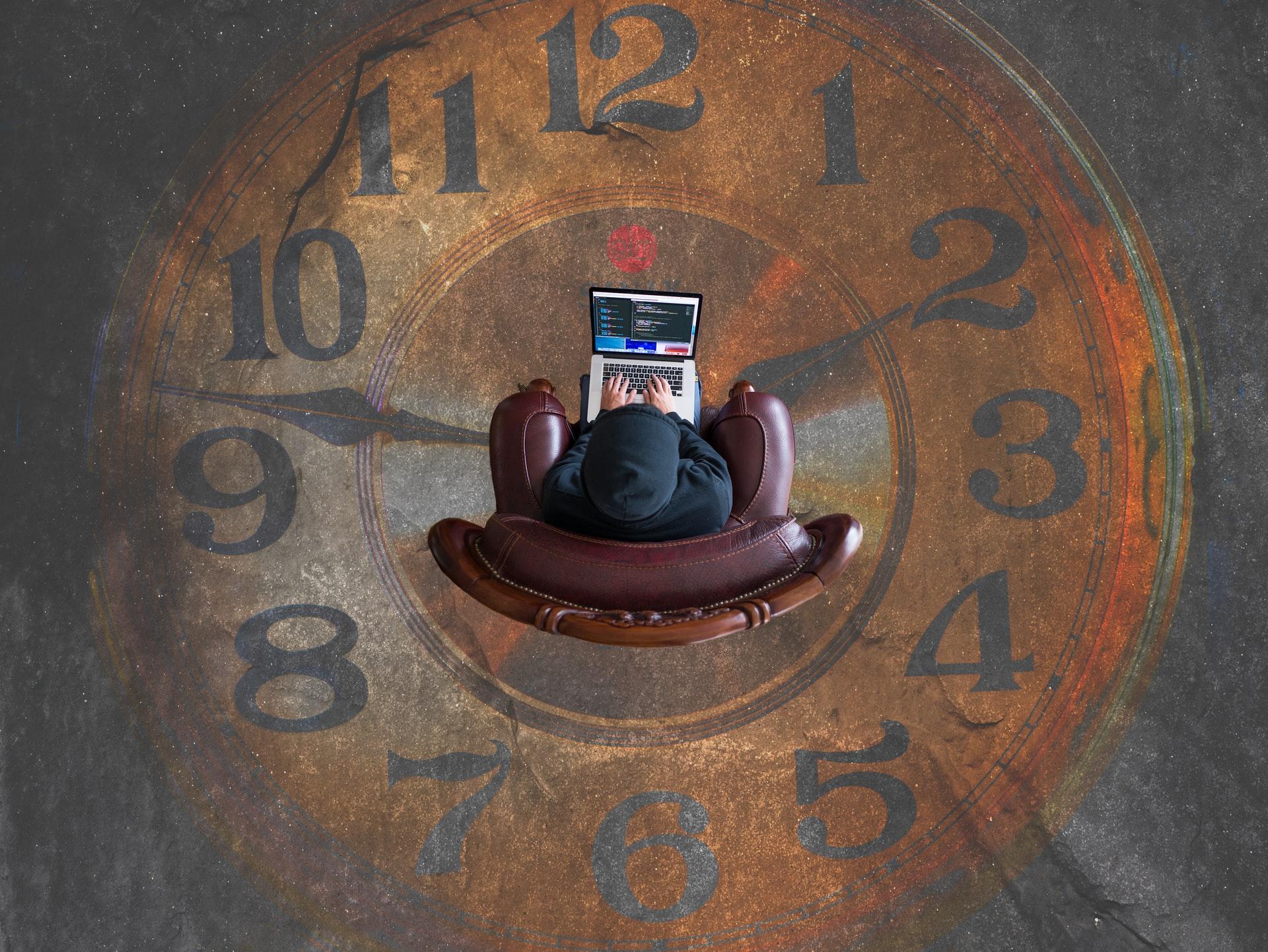 3 gode idéer til tidsfordriv